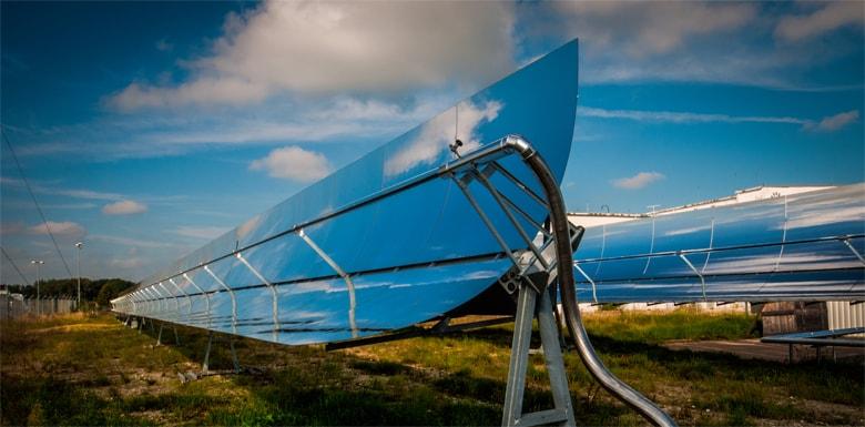 Thousand Billion Watts of solar energy
